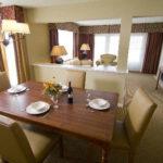 Greensprings Vacation Resort in Williamsburg VA