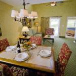 Historic Powhatan Plantation Resort Williamsburg VA