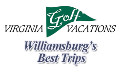 Williamsburg Golf Packages by Virginia Golf Vacations