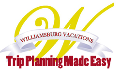Williamsburg Golf Packages through Williamsburg Vacations