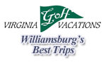 Virginia Golf Vacations Williamsburg